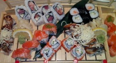 Photo of Japanese Restaurant Yoshi Fujiwara at Бул. Шевченка, 205, Черкаси, Ukraine