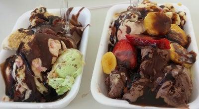 Photo of Ice Cream Shop Veneto Gelato at R. Centenário 1900, Campo Largo 83601-000, Brazil