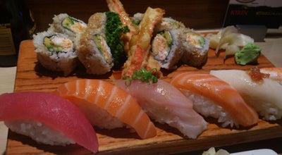 Photo of Sushi Restaurant Sakana at 20250 N 59th Ave, Glendale, AZ 85308, United States