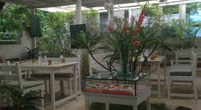 Photo of Vegetarian / Vegan Restaurant The Yoga House at #89, 11th Cross, Bangalore 560038, India