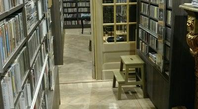 Photo of Record Shop Rombaux at Mallebergplaats 13, Bruges 8000, Belgium