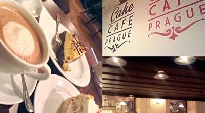 Photo of Cafe CakeCafe Prague at Jungmanovo Náměstí 21, Prague 11000, Czech Republic