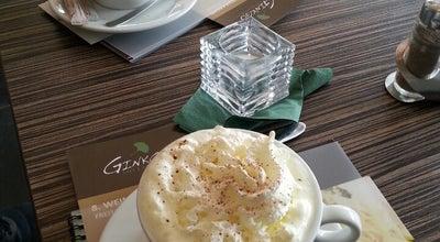 Photo of Cafe Ginkgo Bar Und Coffeeshop at Von-steuben-str. 13, Worms 67549, Germany