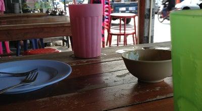 Photo of Tea Room ร้านน้ำชาป้านะ at Pattani 94000, Thailand