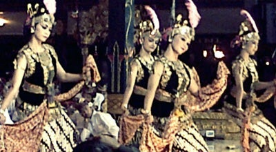 Photo of Historic Site Pendopo Agung Ambarukmo Palace Hotel at Jalan Laksda Adi Sucipto, Yogyakarta, Indonesia