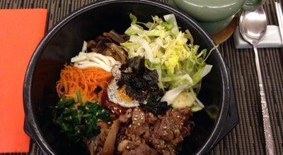 Photo of Korean Restaurant Misoga (미소가) at Zeltweg 12, Zürich 8032, Switzerland