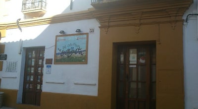 Photo of Tapas Restaurant El Lechuguita at C. Virgen De Los Remedios, 35, Ronda 29400, Spain