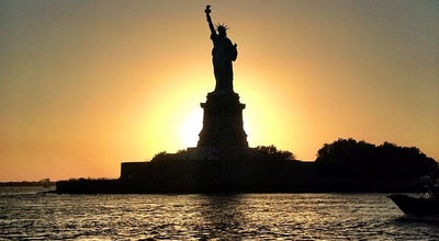 Photo of Monument / Landmark Statue of Liberty at Liberty Is, New York, NY 10004, United States