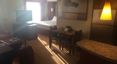Photo of Hotel Residence Inn Lincoln South at 5865 Boboli Lane, Lincoln, NE 68516, United States