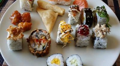 Photo of Japanese Restaurant Tokyo Sushi at Av. Calouste Gulbenkian 1453, Sra da Hora, Portugal