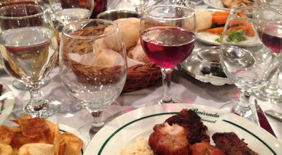 Photo of BBQ Joint Churrasqueira Bairrada Rodizio at 144 Jericho Tpke, Mineola, NY 11501, United States