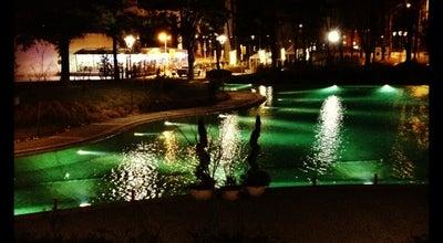 Photo of Park Merinos Parkı at Santral Garaj Mah. Ulubatlı Hasan Blv., Osmangazi 16200, Turkey