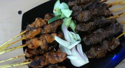 Photo of Asian Restaurant Medan Selera Satay Kajang at Jalan Jenaris 1, Prima Saujana, Kajang 43000, Malaysia