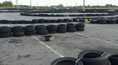 Photo of Go Kart Track Картинг. Арена Львів at Стрийська, Львів, Ukraine