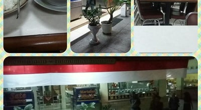 Photo of Asian Restaurant RM sederhana caruban at Jl Raya Caruban, Mejayan, Indonesia