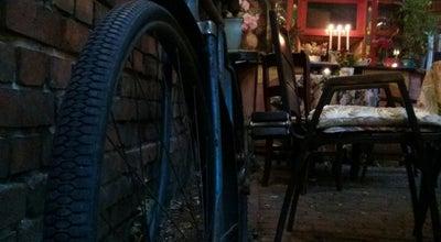 Photo of Cafe Roze I zen at Poland