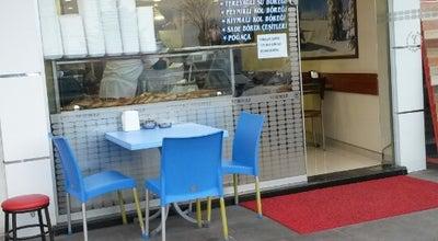Photo of Food Yormaz Börek Salonu at Eski Pazar Mh., Çayeli 53200, Turkey