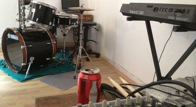 Photo of Rock Club Baryus' Music Studio at Barışın Evinin Alt Katı, Turkey