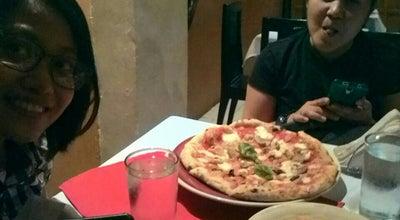 Photo of Italian Restaurant Pazza Pizza at Philippines