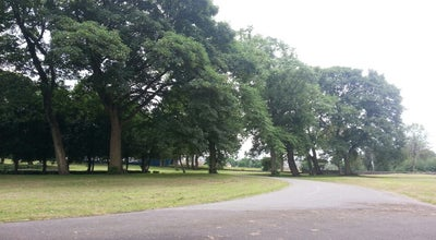 Photo of Park Horton Park at Horton Park Av., Bradford BD7, United Kingdom