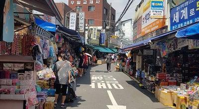 Photo of Toy / Game Store 동대문 문구•완구 도매종합시장 at 종로구 종로54길 28, 서울특별시 110-841, South Korea