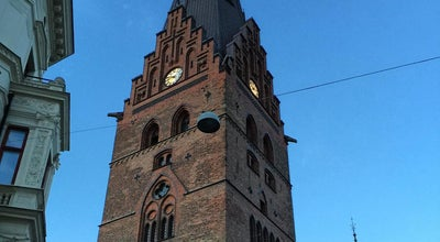 Photo of Church Svenska kyrkan Malmö S:t Petri at Sweden