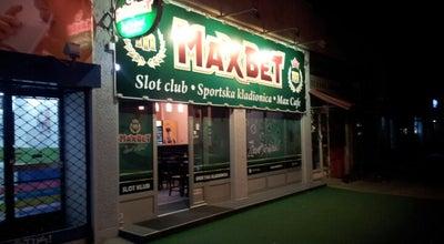 Photo of Casino MaxBet at Obilićev Venac 7, Niš 18000, Serbia