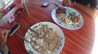 Photo of Breakfast Spot Kedai makan sri pinang at Malaysia