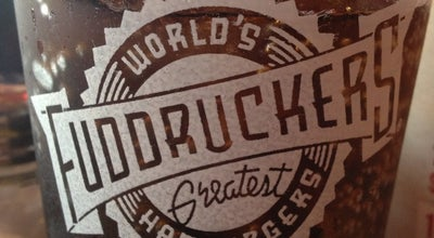 Photo of Burger Joint Fuddruckers at 3101 W. 41st St., Sioux Falls, SD 57105, United States