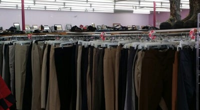 Photo of Thrift / Vintage Store Thrift Store Collins Ave at 221 Collins Ave, Baltimore, MD 21229, United States