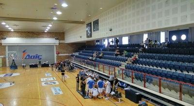 Photo of Basketball Court Κλειστο Γηπεδο Δαΐς at Μαρούσι, Greece