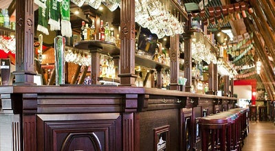 Photo of Irish Pub Irish Pub Dublin at Цтир «мир», Уфа 450001, Russia