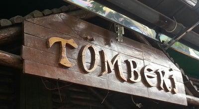 Photo of Pub Tömbeki at Selanik Cad. No:78 Kızılay, Çankaya, Turkey