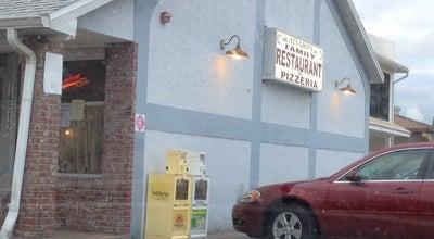 Photo of Italian Restaurant Alvaro's Family Restaurant at 14512 Tamiami Trl, North Port, FL 34287, United States