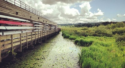 Photo of Lake Burnaby Lake Rowing Pavilion at Canada