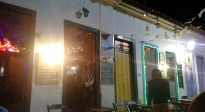 Photo of Bar Botequim Esquina da Matriz at R. Marechal Deodoro, 11, Paraty 23970-000, Brazil