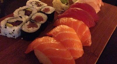 Photo of Japanese Restaurant Mizuumi at Via Gramsci, 5, Desenzano del Garda 25015, Italy