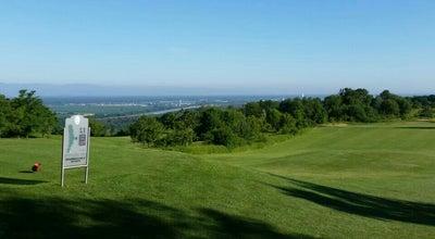 Photo of Golf Course Drei Thermen Golfresort at Am Golfplatz 3, Bad Bellingen 79415, Germany