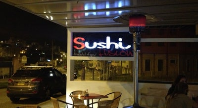 Photo of Asian Restaurant Sushi Fusion Oriental Food at Colombia