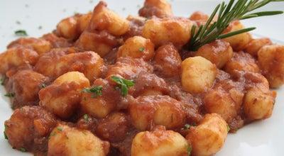 Photo of Italian Restaurant Baylik at Via Vico Leone, 1, Reggio Calabria, Italy