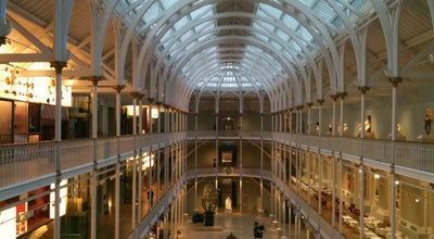 Photo of Museum National Museum of Scotland at Chambers St, Edinburgh EH1 1JF, United Kingdom