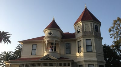 Photo of History Museum Camarillo Ranch House at 201 Camarillo Ranch Rd, Camarillo, CA 93012, United States