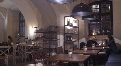 Photo of Tapas Restaurant La Cava Barcelona at Panská 15, Bratislava 811 01, Slovakia