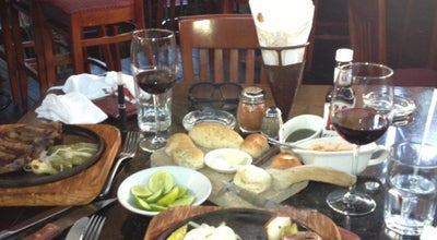 Photo of Italian Restaurant Emiliano's at Artilleros Del 47 No. 1643, Morelia 58260, Mexico