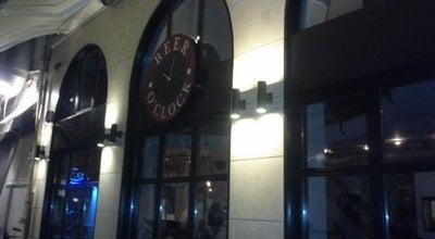 Photo of Pub Beer o' clock at Πάροδος Μινωταύρου 23, Ηράκλειο 712 02, Greece