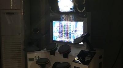 Photo of Arcade 게임사령부 게임센터 at 남구 수암로 15-6, 울산광역시 44730, South Korea