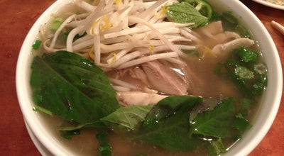 Photo of Vietnamese Restaurant Pho #1 at 5764 Baltimore National Pike, Catonsville, MD 21228, United States