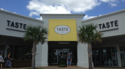 Photo of Sandwich Place TASTE at 1544 Laskin Rd, Virginia Beach, VA 23451, United States