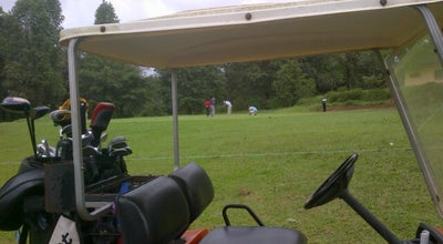 Photo of Golf Course Kelab Golf Kem Desa Pahlawan at Malaysia