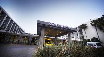 Photo of Hotel Crowne Plaza Redondo Beach & Marina at 300 N Harbor Dr, Redondo Beach, CA 90277, United States